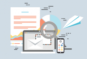 kako napisati e mail