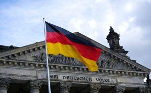 vize za Njemačku