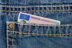 zamjena vozačke dozvole u Njemačkoj