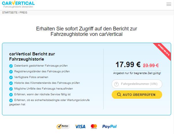 kako kupiti auto u Njemačkoj
