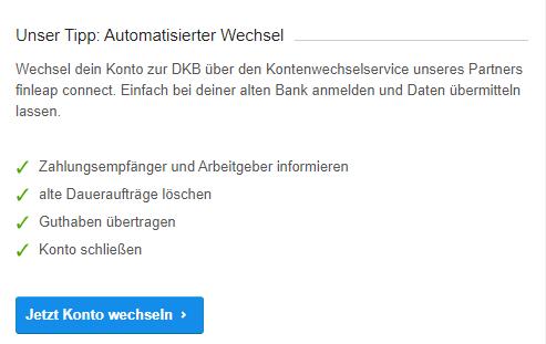 otvaranje računa u banci u Njemačkoj