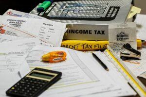 povrat poreza u Njemačkoj
